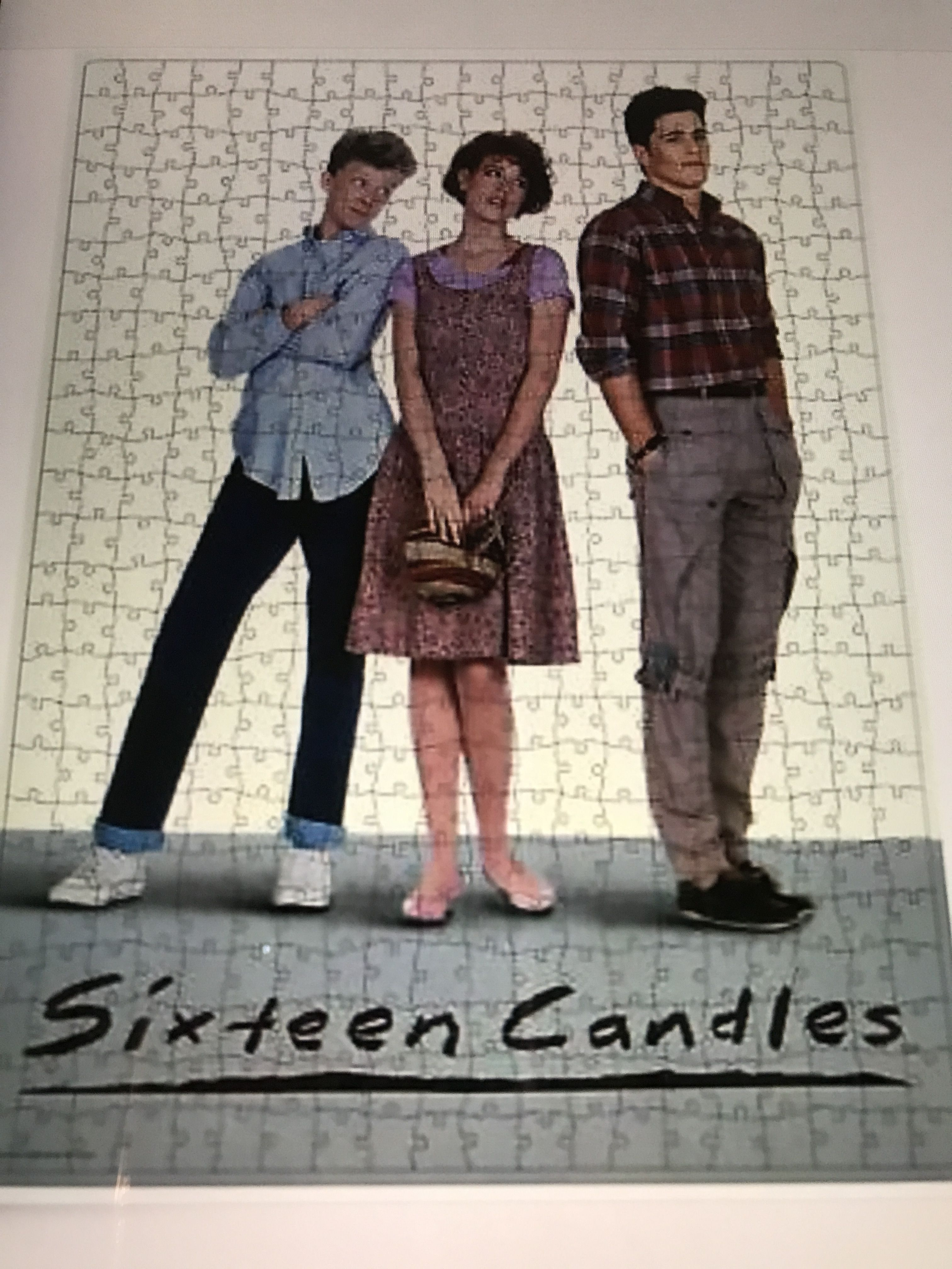 Sixteen Candles In 2020 Sixteen Candles Movies Baseball Cards