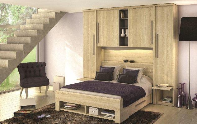 image associ e image c lit pont ikea pont de lit lit. Black Bedroom Furniture Sets. Home Design Ideas