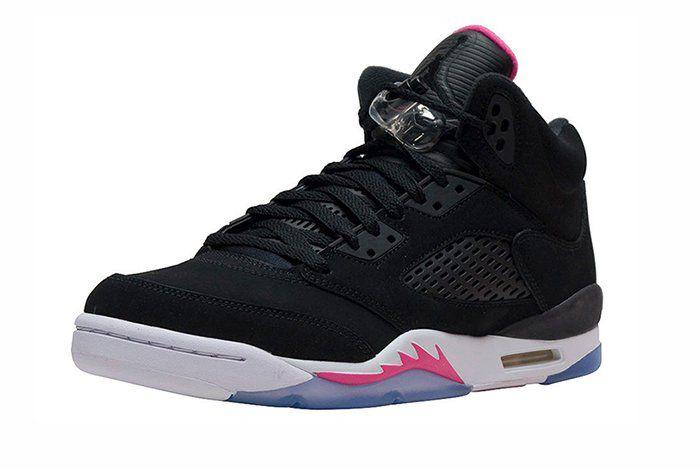 b7d7f6019fa713 Air Jordan 5 GG to Drop in  Deadly Pink