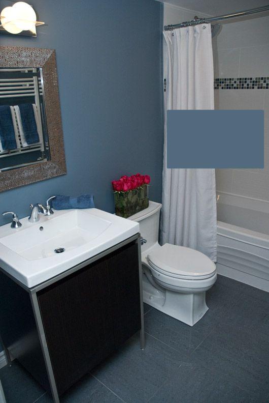 Canada   Bathroom paint colors, Cute home decor, Brown ...