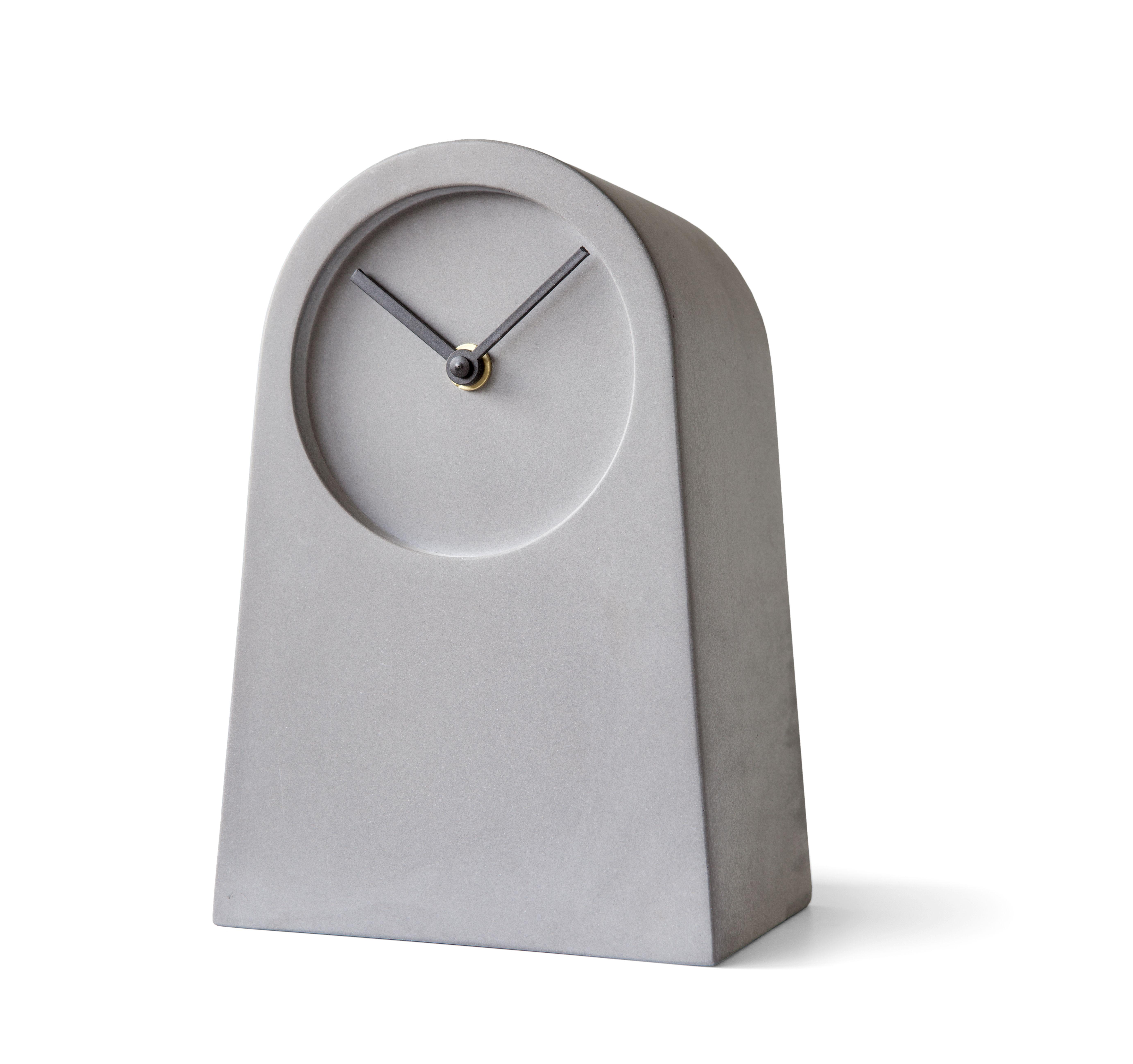 Pencil sharpner clock sold by NOOO.NL
