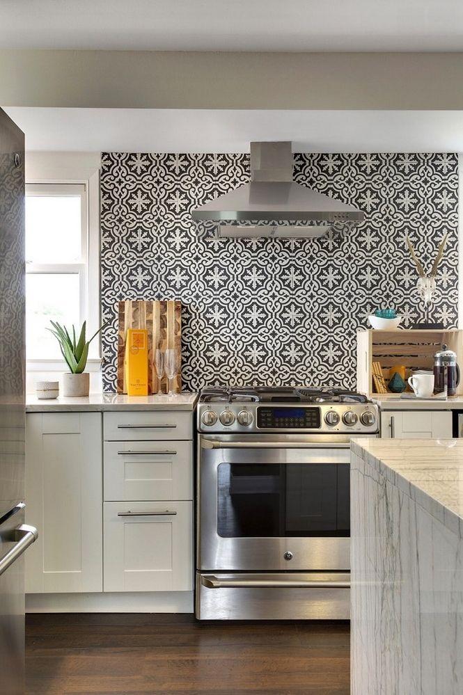 Cement Tile Shop Encaustic Cement Tile Projects