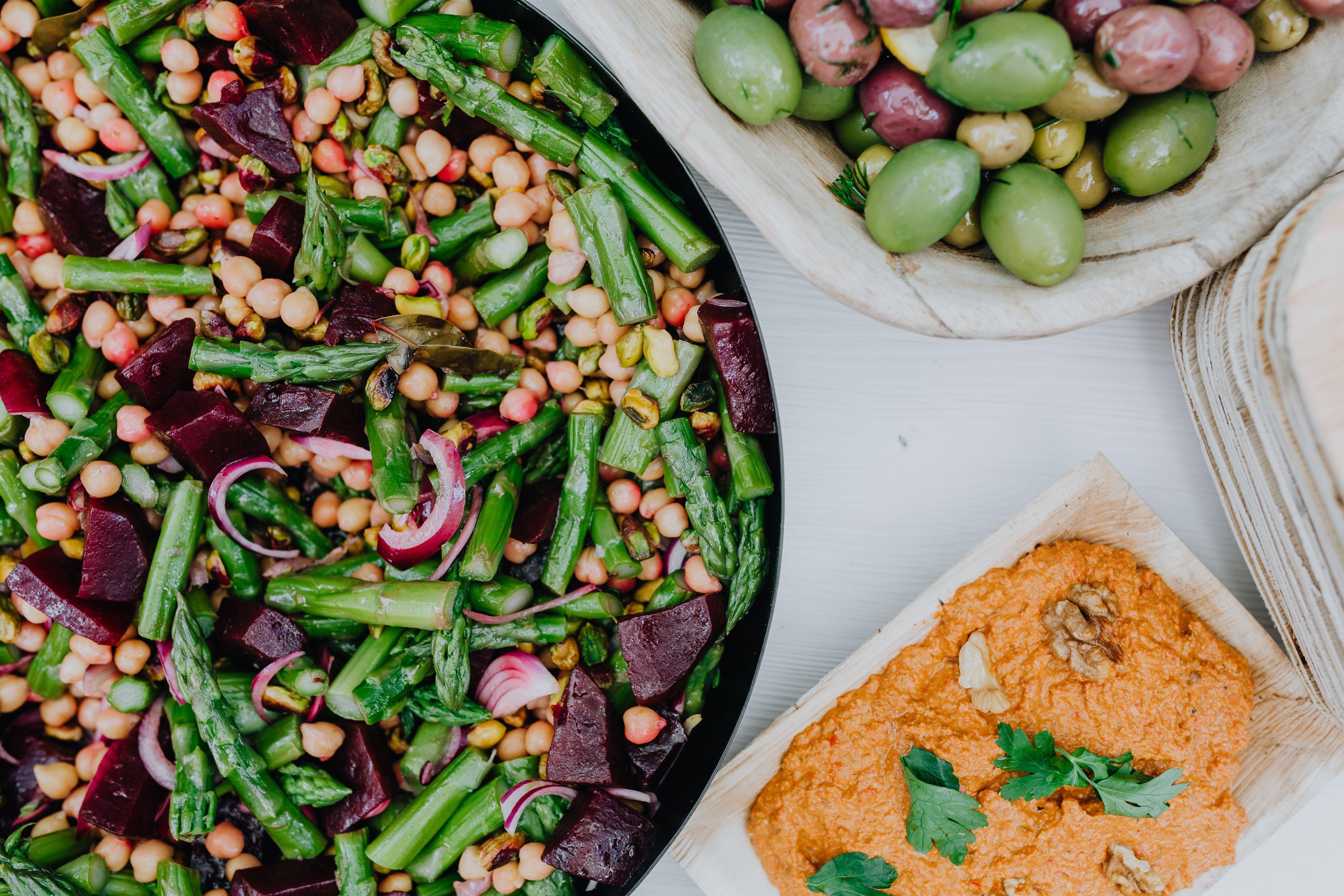 Dieta warzywno owocowa ewy dąbrowskiej ile można schudnąć
