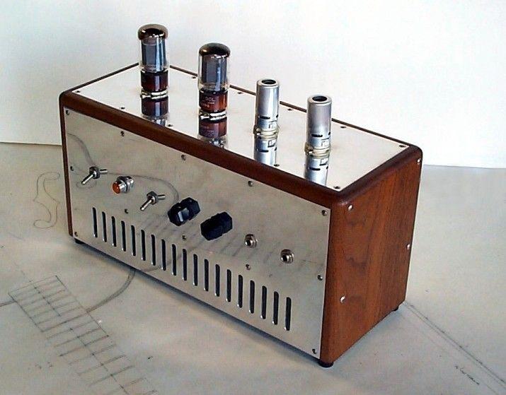 50 Watt Tube Amplifier Custom Guitar Tube Amps Hi Fi Tube Amps Legacy Models Specimen Audio Amplifier Sheet Metal Fabrication Watt