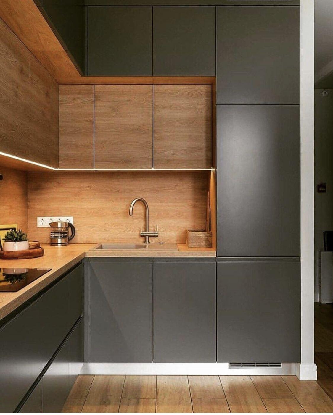 Pin By Laura Grizane On Home Kitchen Furniture Design Kitchen Room Design New Kitchen Interior
