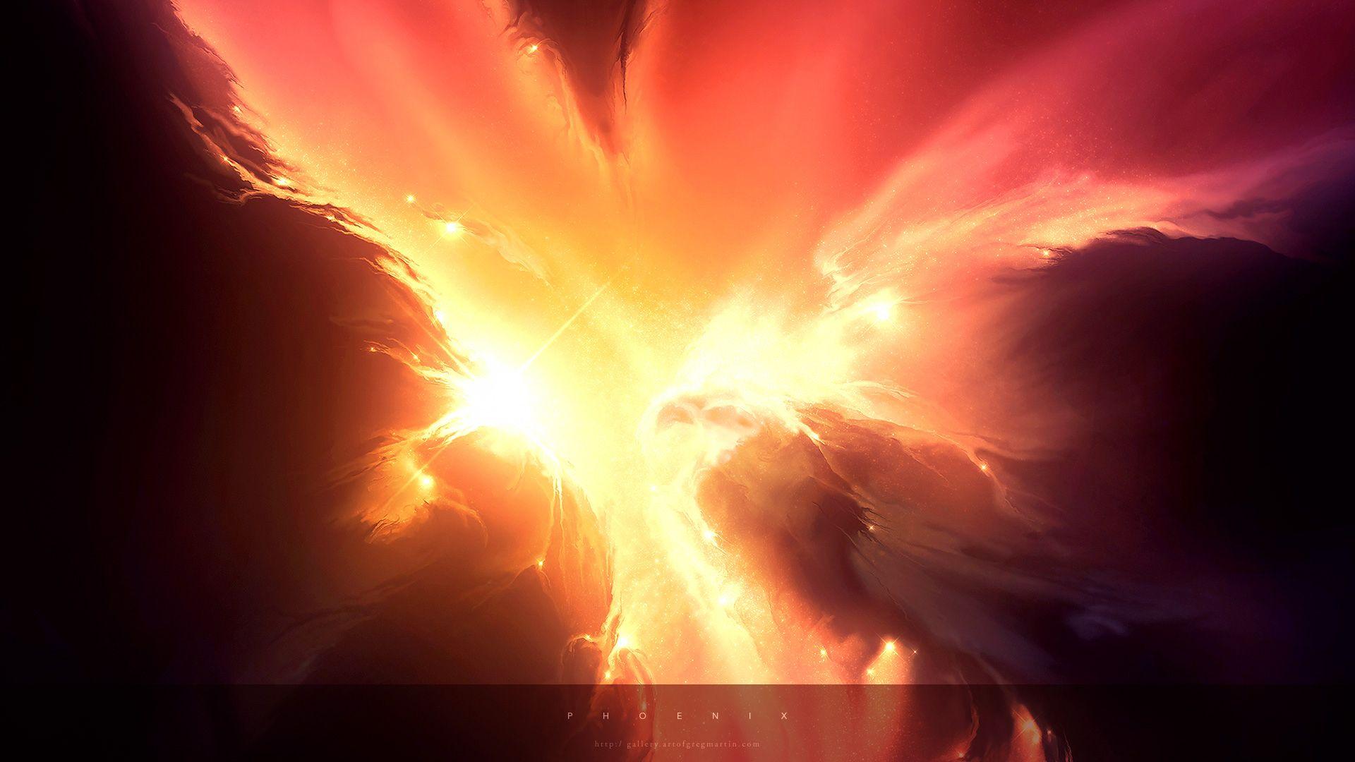 phoenix fd nebula - photo #1