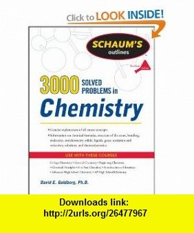 3000 solved problems in chemistry schaums outline series 3000 solved problems in chemistry schaums outline series 9780071755009 david goldberg outlinechemistrypdf fandeluxe Image collections