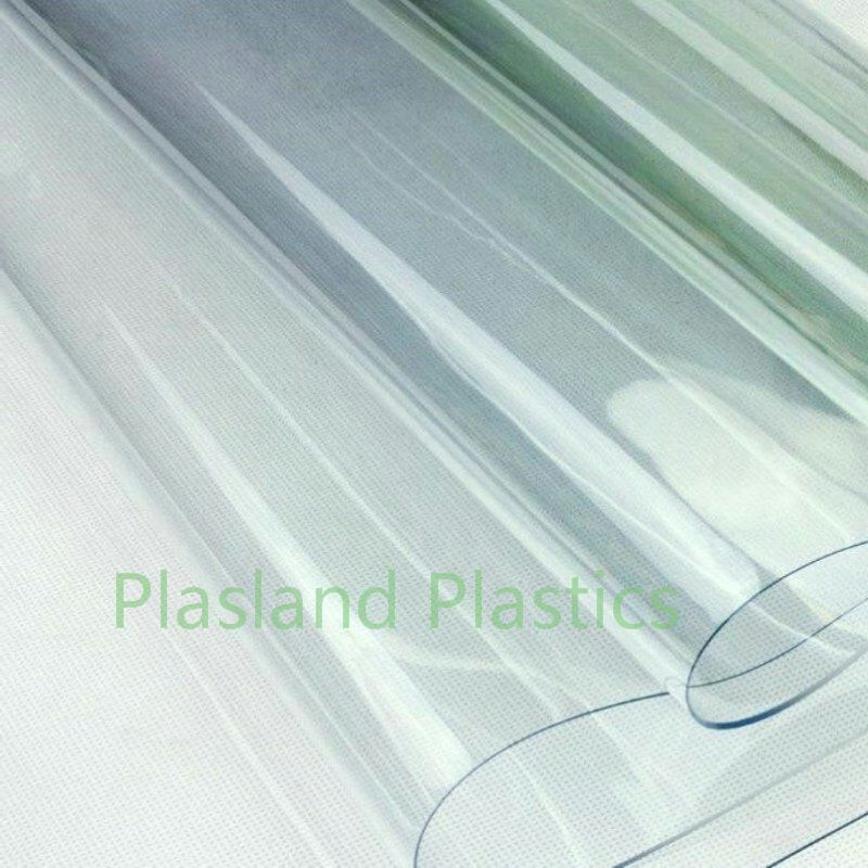 Clear Pvc Film For Patio Wall Curtain Clear Pvc Film Suitable