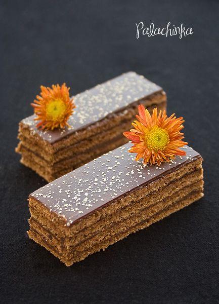 초콜릿 마르퀴즈 케이크
