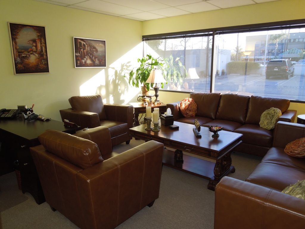 Psychologist S Office Encino Los Angeles County