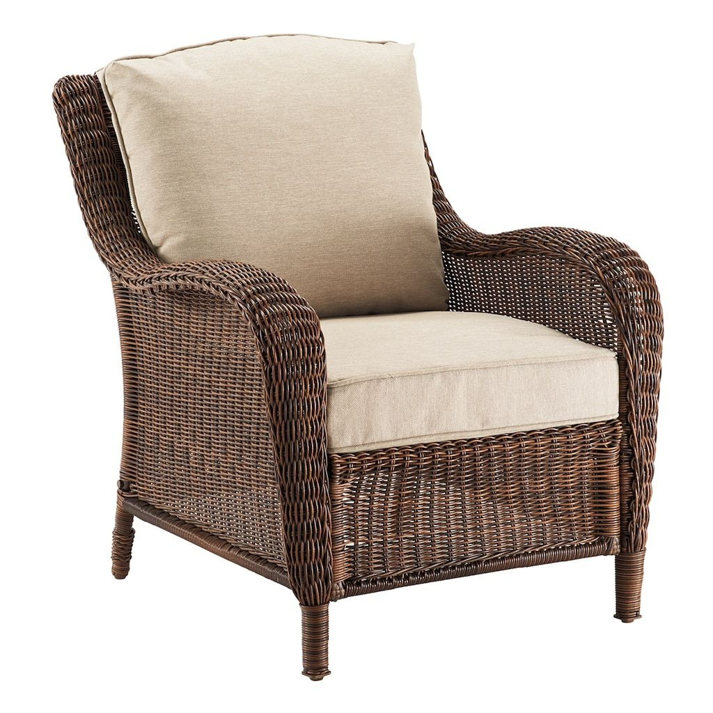 Sonoma Goods For Life Presidio Wicker Chair Chair Toddler