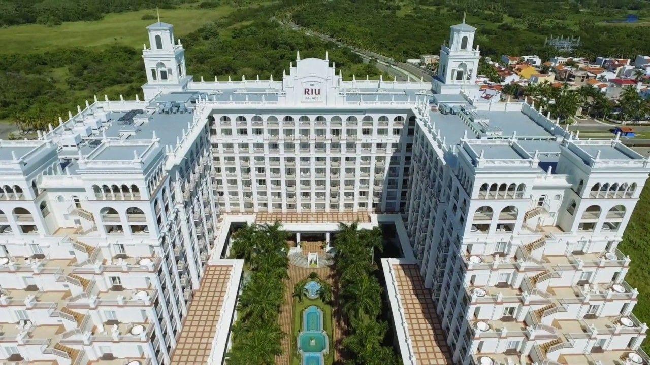 Hotel Riu Palace Pacifico All Inclusive Riviera Nayarit Vallarta Mex Hotel Riu Hotel Riu Palace Riu Palace