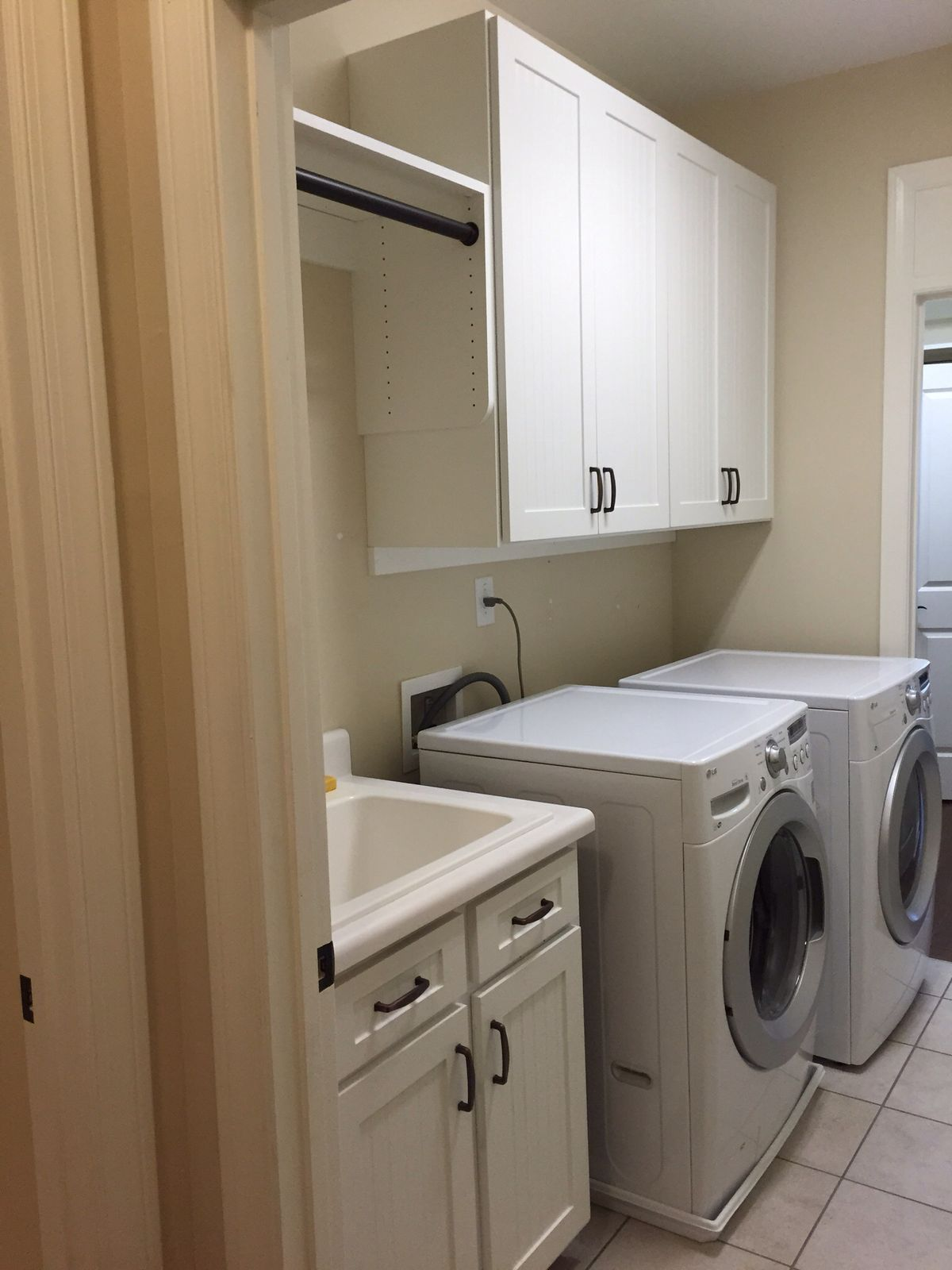 Explore Laundry Cabinets, Laundry Rooms, And More