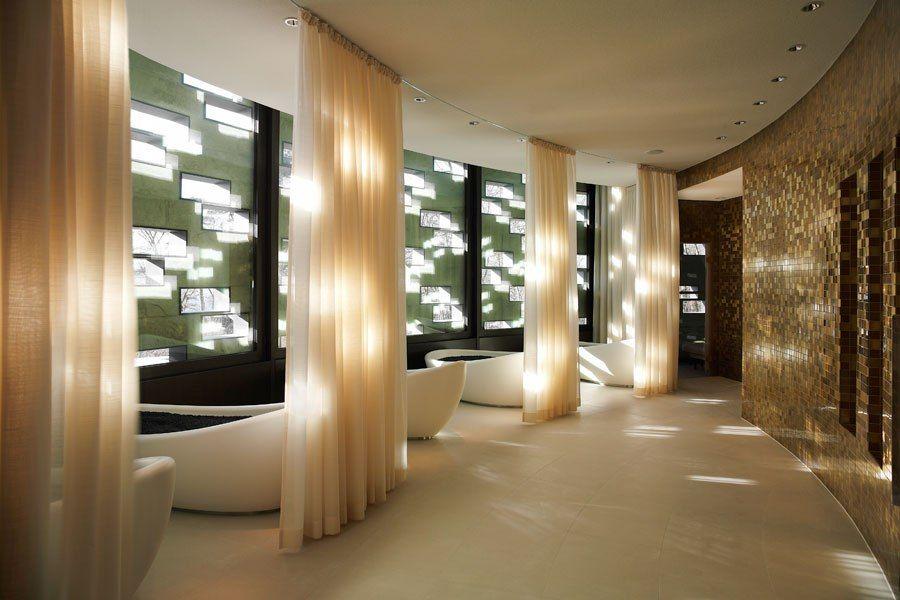 The Most Beautifully Designed Spas Around The World Spa Interior