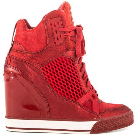 3703431c308 Giada - Cardinal Red by DKNY heels.com 200