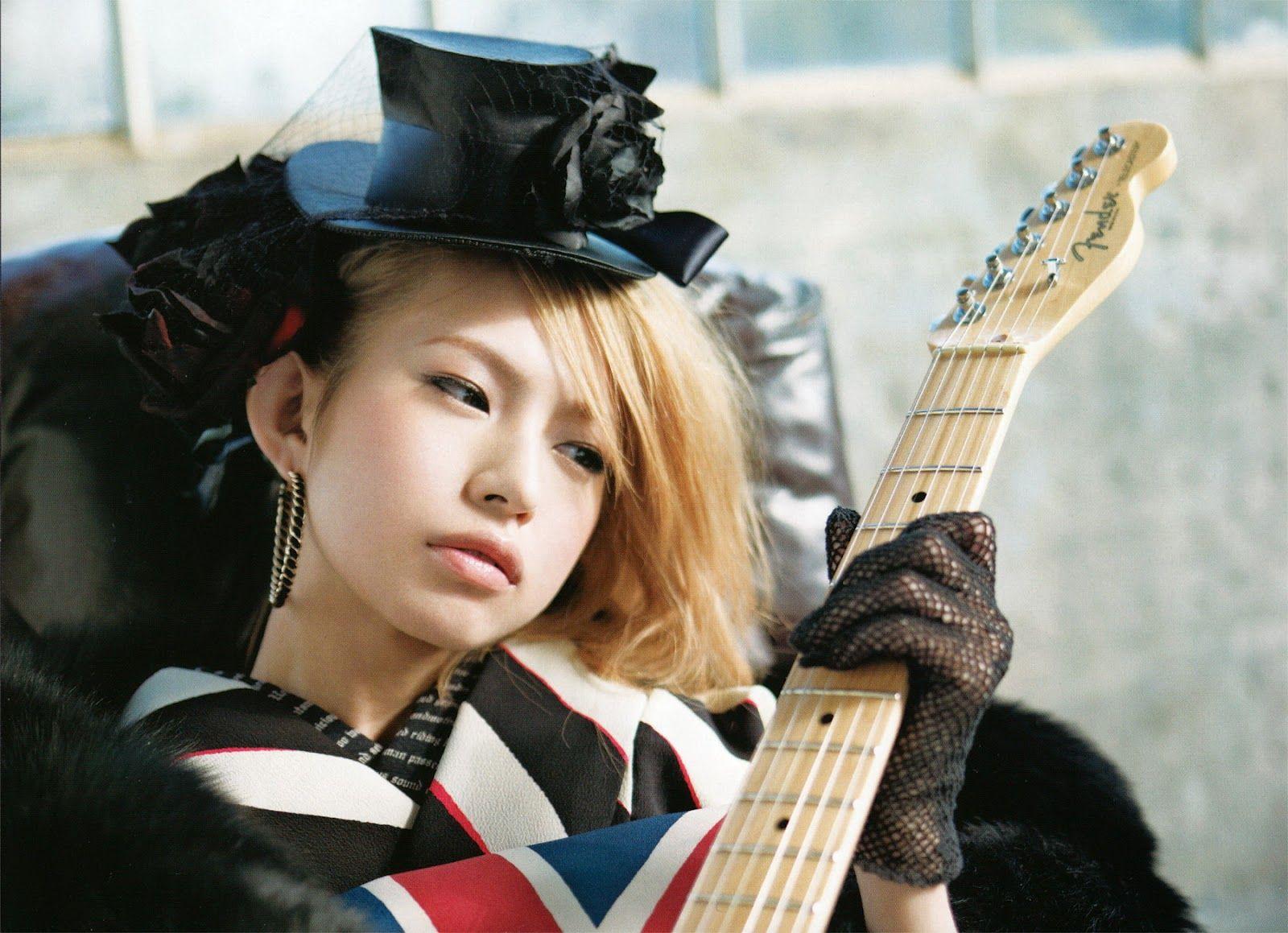 SCANDAL JAPAN BAND WALLPAPER Haruna Scandal, Band