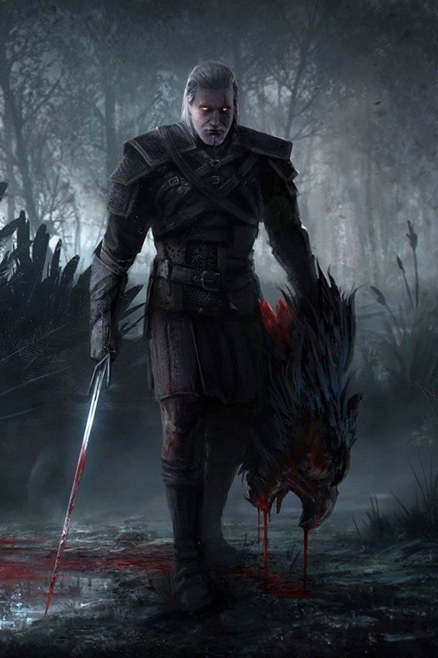 Photo of Witcher, Monster Slayer