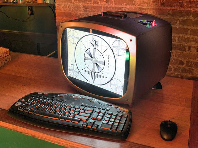 ComputerVision in 2019   Dieselpunk etc etc   Computer