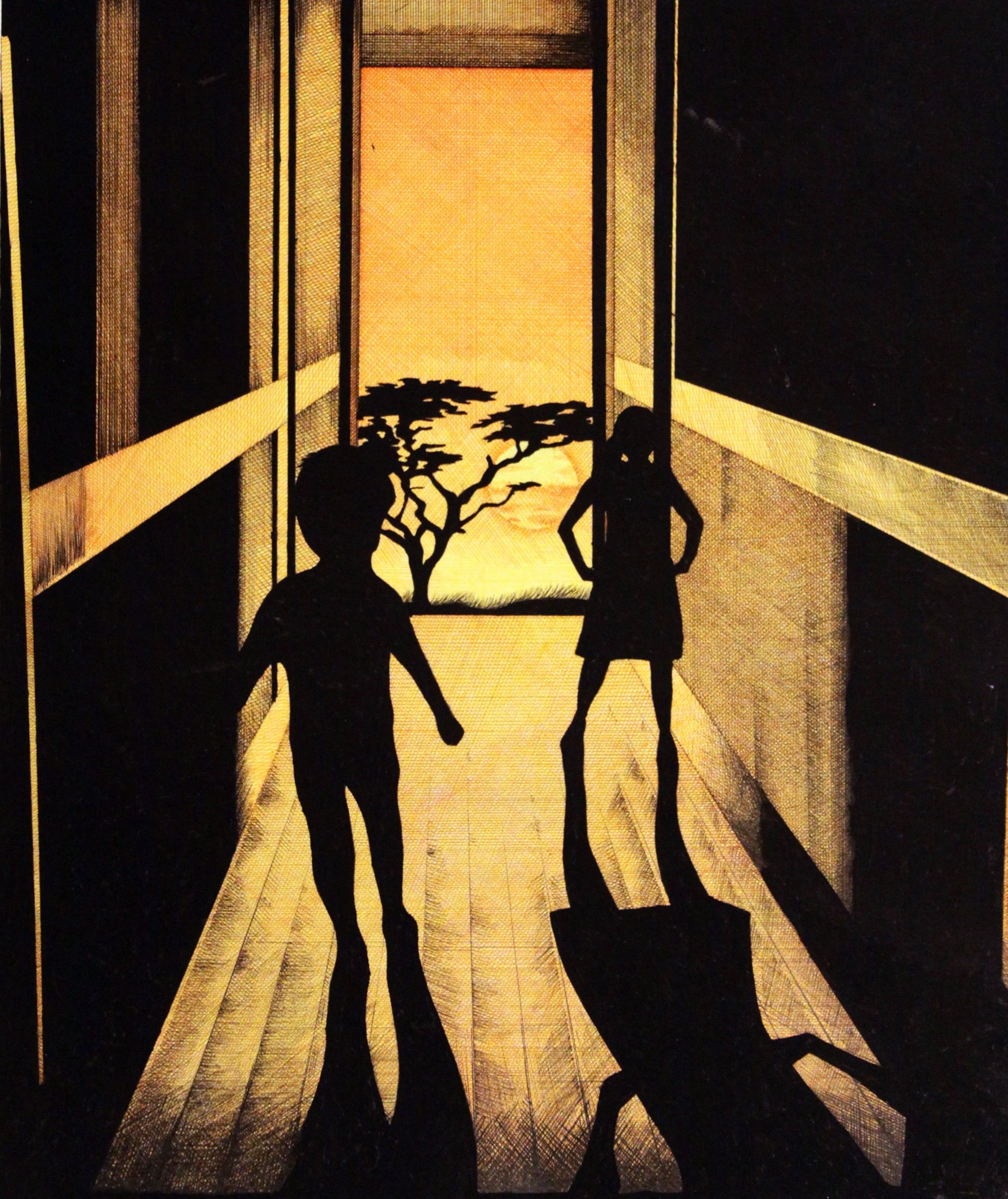 the pedestrian by ray bradbury short story online