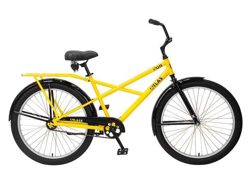 Sun Bicycles Atlas X Type Industrial Bike Bicycle Bike