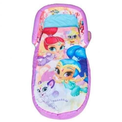 Ready Toddler Travel Portable Air Mattress Inflatable