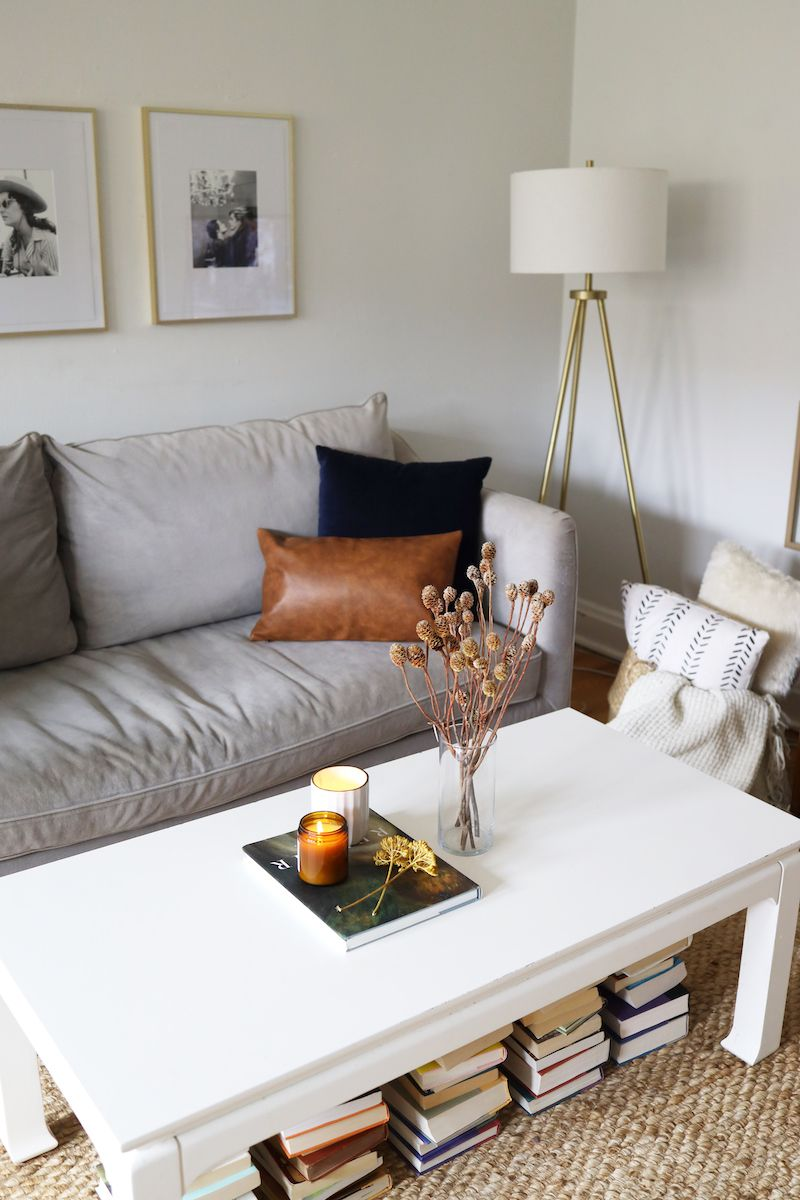 How To Decorate Your Apartment For Fall Under 100 Home Decor