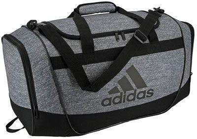 3f25cdf957 1. adidas Defender II Duffel Bag