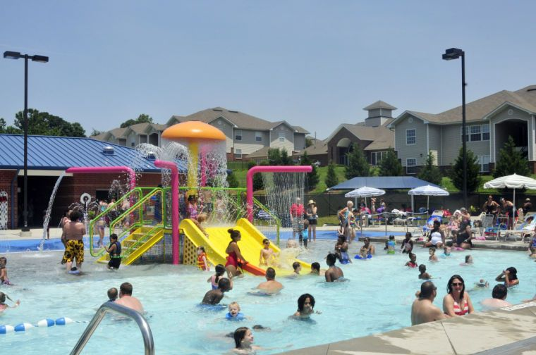 Public Pools Open Today In Iredell Fun Places To Go Parks And Recreation Pool