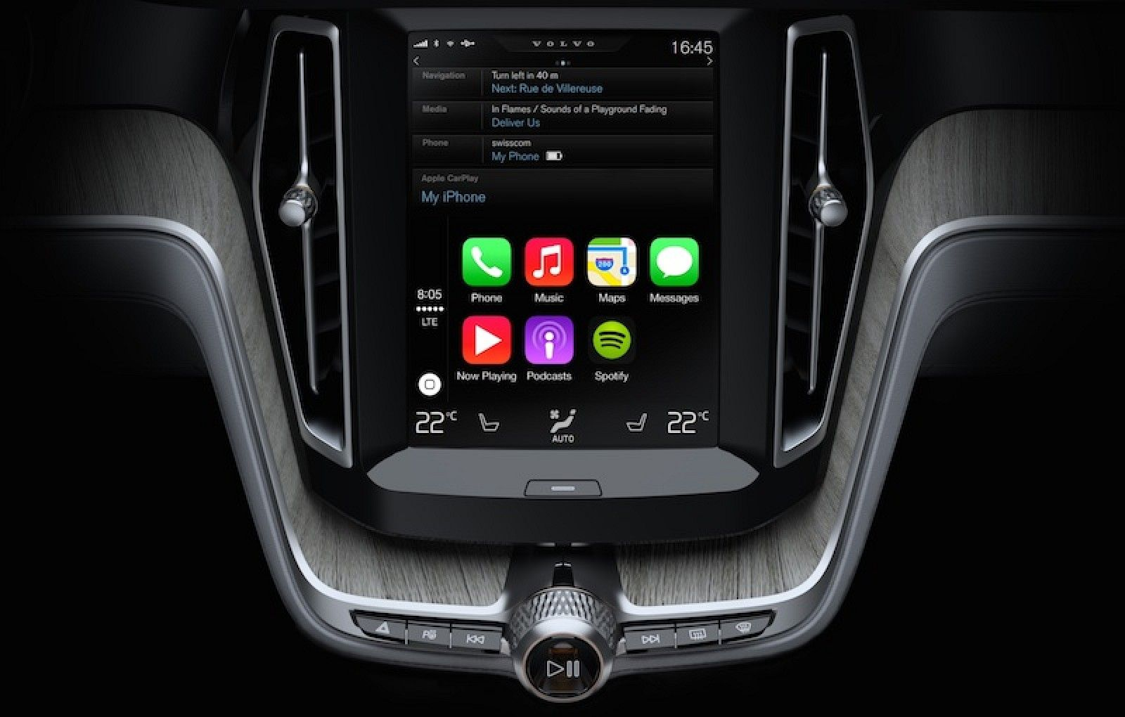 CarPlay Integration May Be Possible in Older Vehicles
