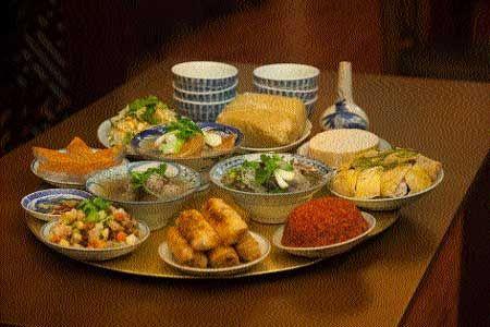 #Tet dishes offer taste of past New Years  #vietnamtravelnews #vnntravelnews  Click Like & Share for more