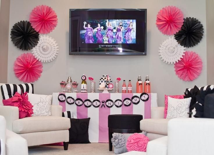 Bachelorette Party Ideas Bridal Shower 2080298 Weddbook