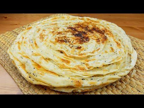 طريقة عمل خبز الرشوش اليمني Yemeni Black Seed Bread Youtube Bread Recipes Homemade Yemeni Food Recipes