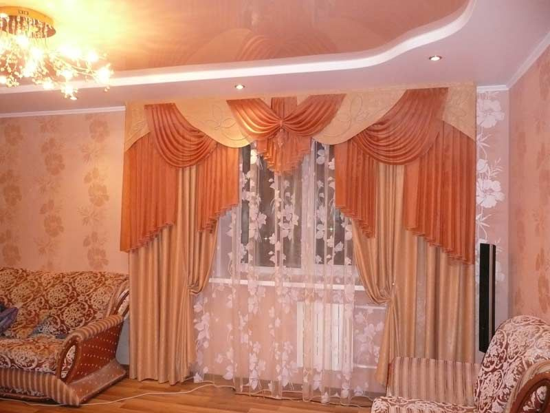 Stylish Curtain Designs And Ideas For Living Room 2018, Curtains 2018 How  To Choose The Best Curtain Designs For Living Room 2018 And New Living Room  ...