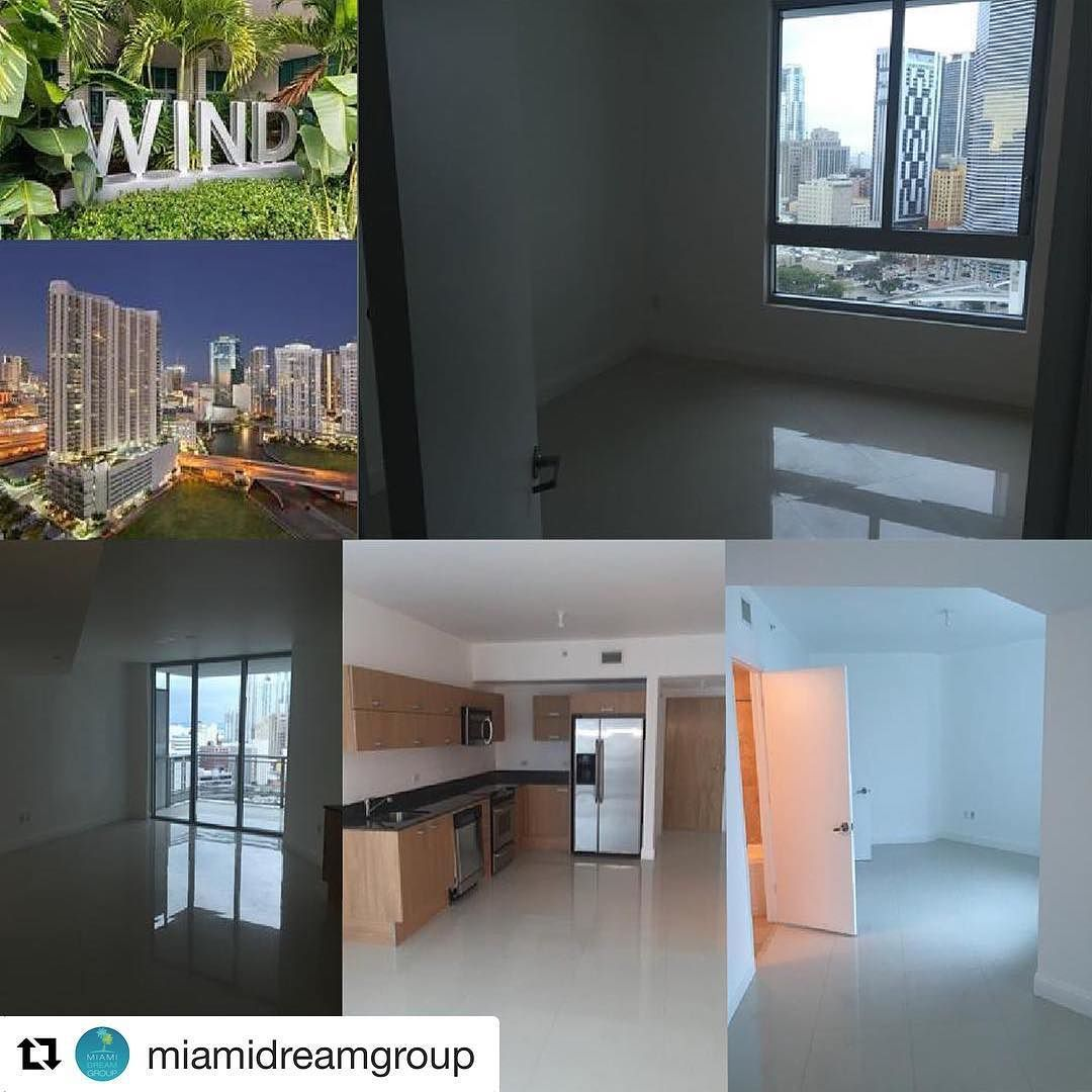 Granite City Apartments: 350 S Miami Ave. 2111.