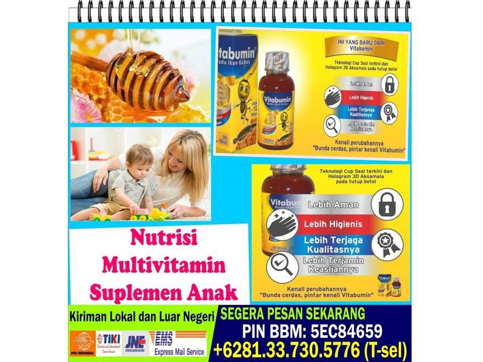 Produk Multivitamin, Produk Suplemen Makanan, Nutrisi