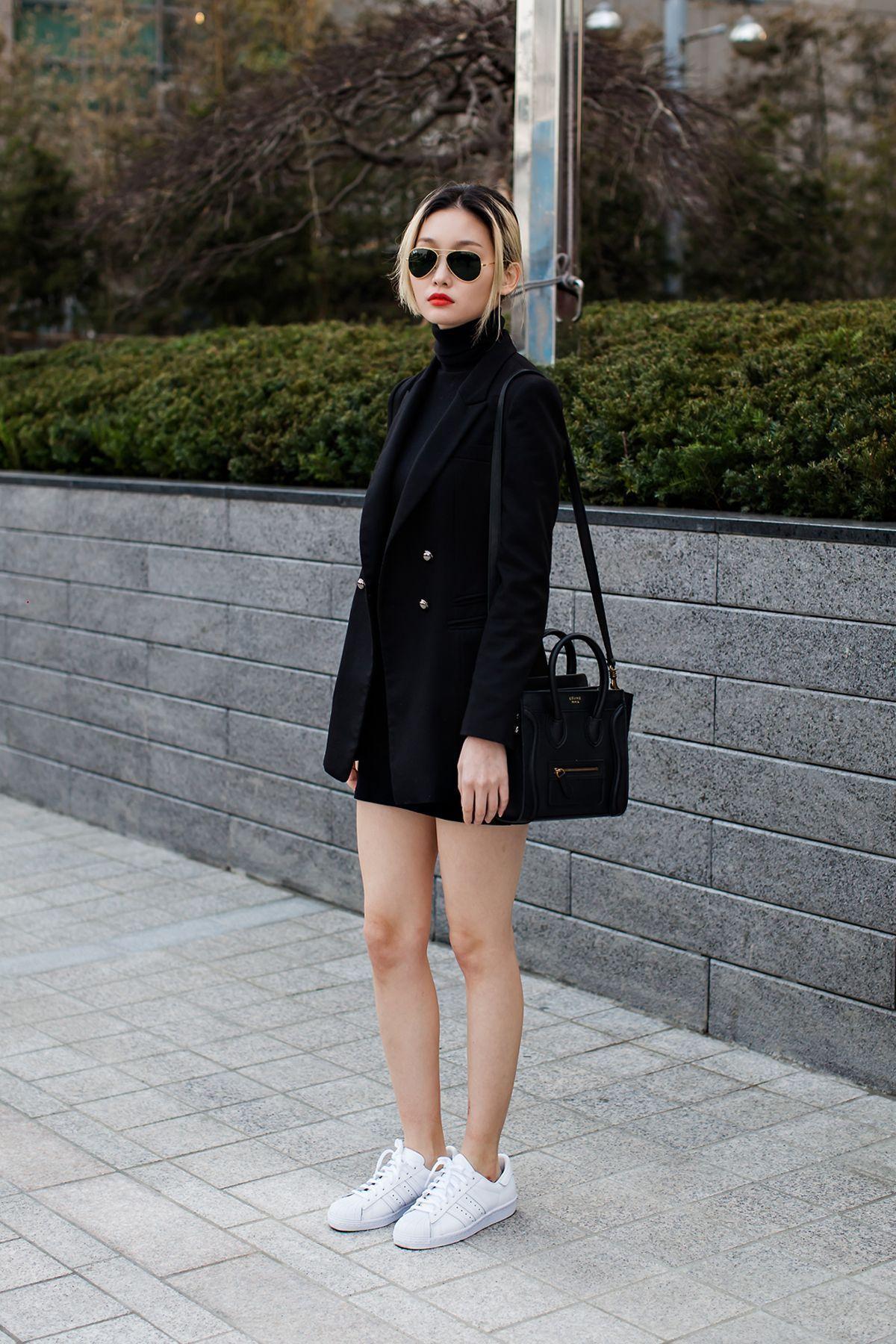 korean fashion trends 8 #koreanfashiontrends#fashion #korean