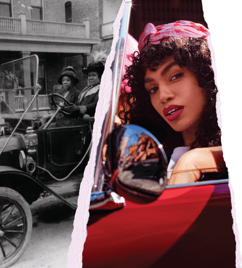 MCJW Beauty Culture Inspired by the legacy of Madam C.J