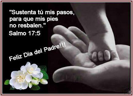 Tarjetas Cristianas Dia Del Padre El Pensante Reflexiones Dia