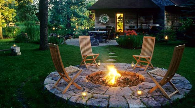 Design 10 Creative Outdoor Lighting Trends For Fall