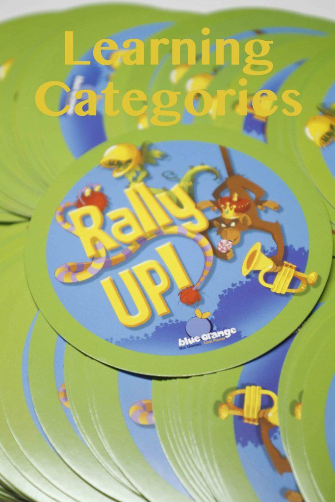 Rally UP is a really fun game that focuses on beginner math skills ...