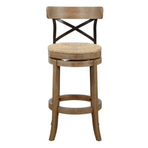 Amazing Boraam Myrtle 29 In Barstool Brown In 2019 Stuff To Buy Creativecarmelina Interior Chair Design Creativecarmelinacom