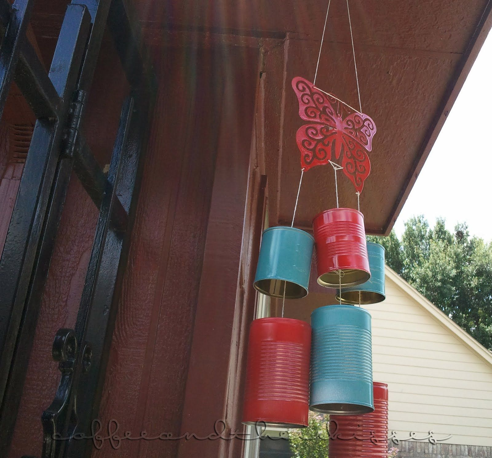 30+ Wind chime craft ideas information
