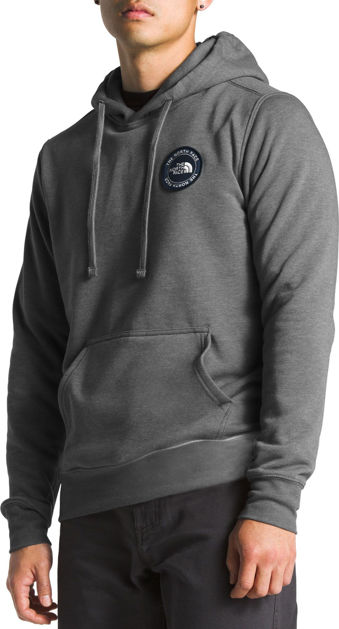 bb9d52317 The North Face Men's Graphic Patch Pullover Hoodie, Size: Medium ...