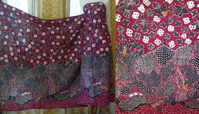 Batik Tulis Batik Model Baju Batik Baju Batik Model Batik Model Baju