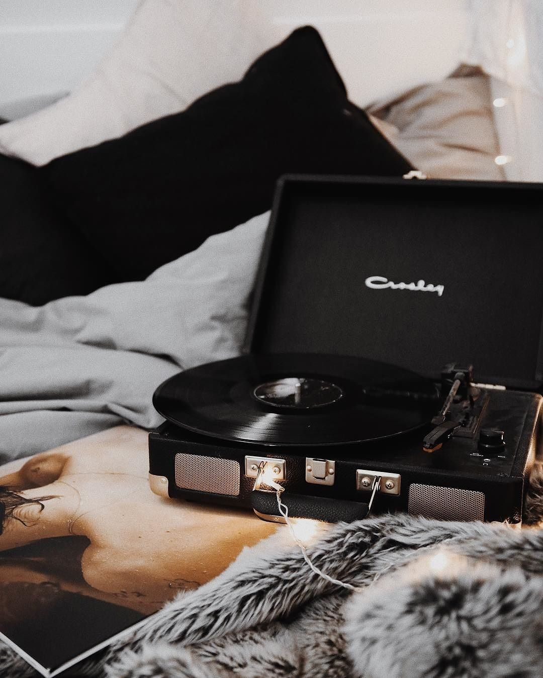 Crosley Cruiser Black And Gold Vinyl Record Player Urban Outfitters Home Gifts Music Tech Record Players Record Player Vinyl Record Player Vinyl