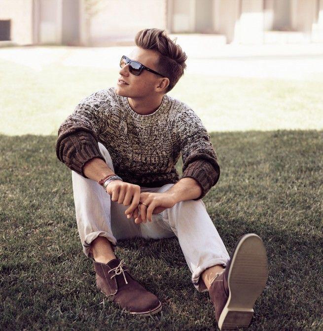 Nate Berkus And Boyfriend Star In Banana Republic's First Same-Sex Ads
