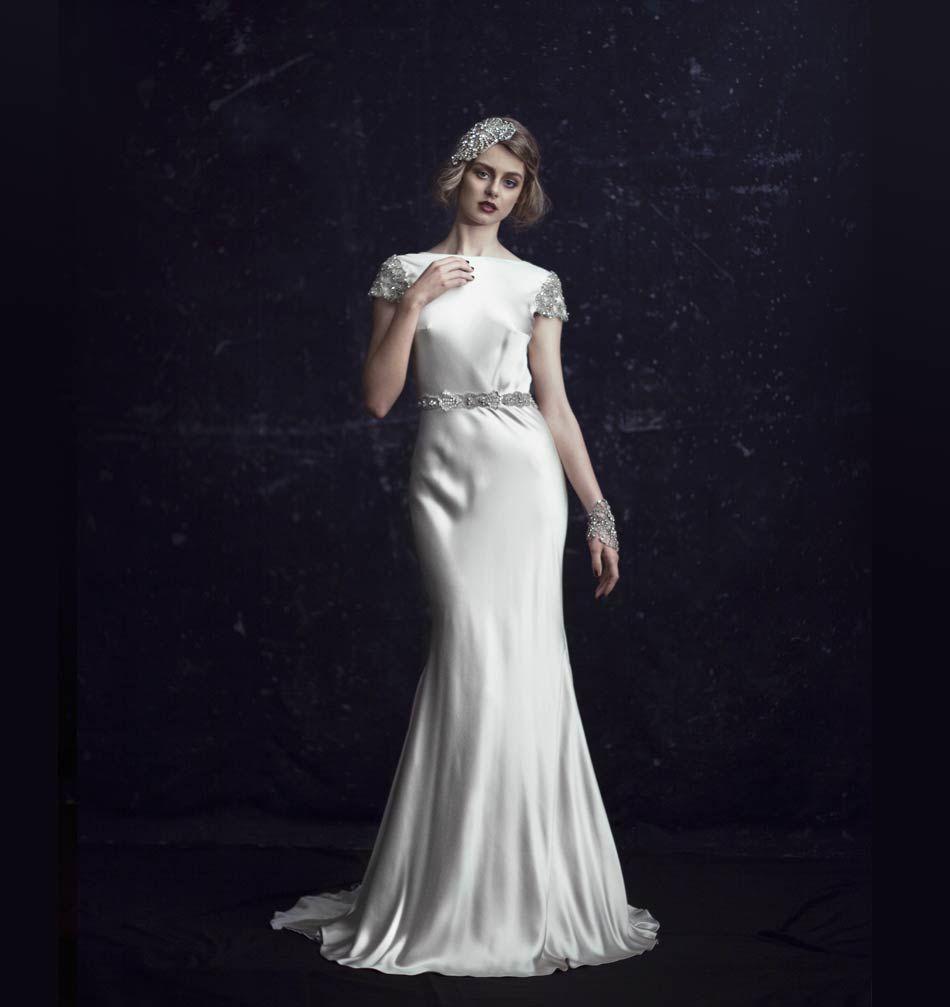 Johanna johnson the mae wedding dress so s from her