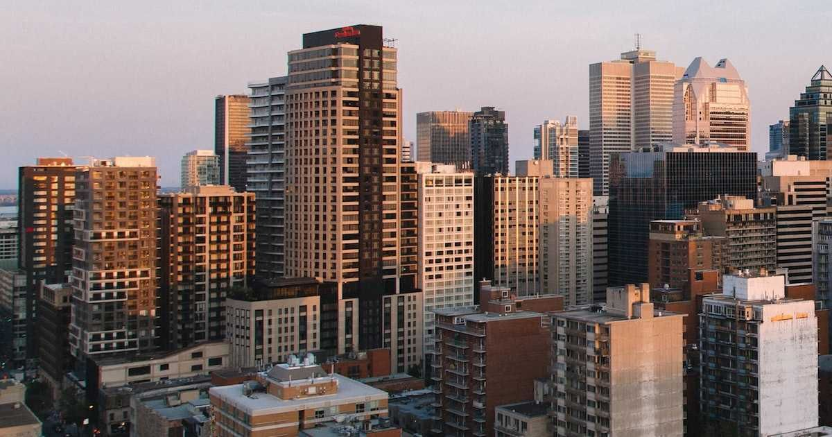 All Non Essential Businesses In Quebec Must Close Until April 13