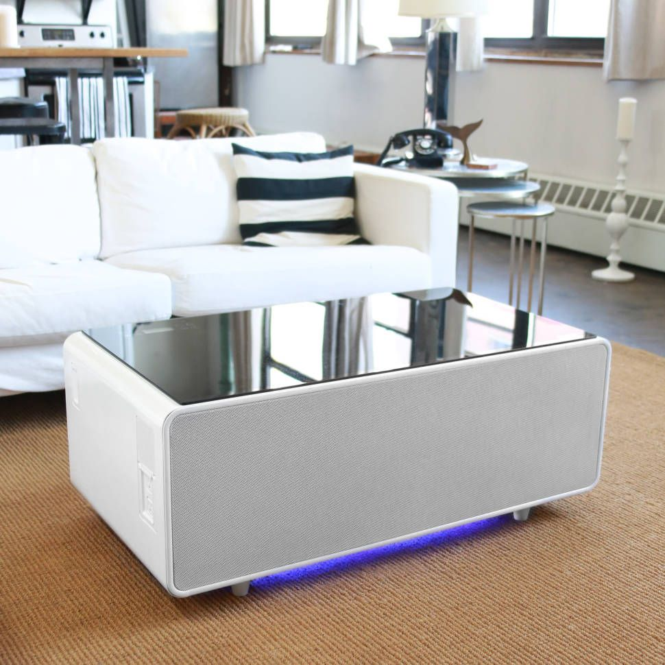 Smart Coffee Table Coffee table with storage, Smart