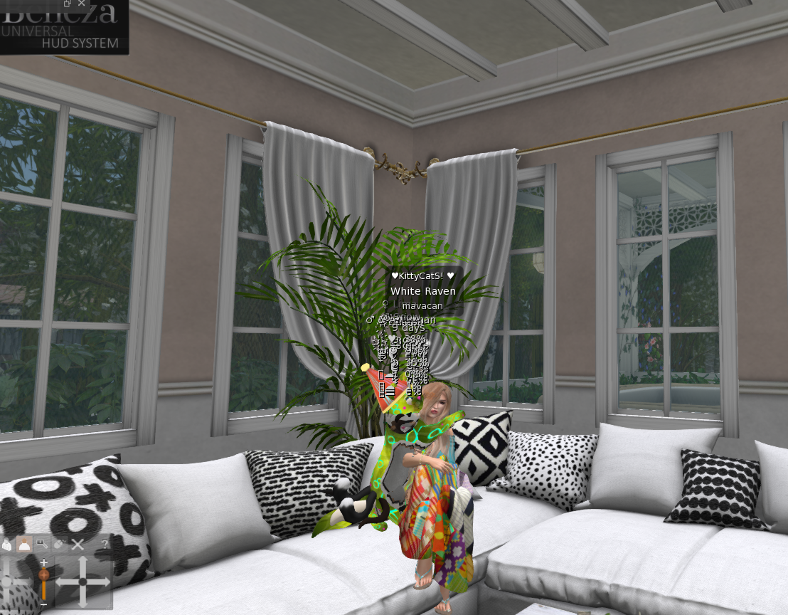Pin By Kimberly King On My Cats In Second Life Home Decor Decor